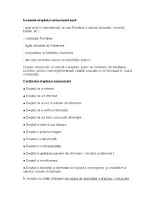 Sistemul de Drept și Ramurile de Drept - Pagina 2