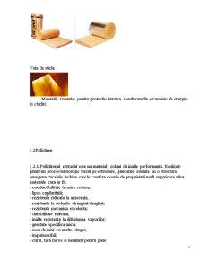 Materiale de Constructii Termoizolante - Pagina 4