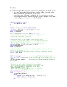 Cursoare SQL Server 2008 - Pagina 4