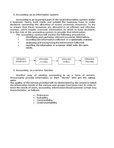 Introduction to Accounting - Pagina 3