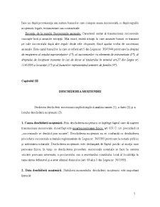 Drept Civil Succesiuni și Testamente - Pagina 5