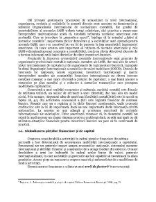 Standardele Internaționale de Raportare Financiară în Contextul Procesului de Armonizare Contabilă - Pagina 5