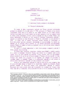 Administrația Publică Locală - Pagina 1