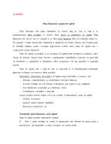 Economie Europeana - Pagina 1