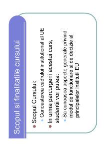 Institutii si Integrare EU - Pagina 3