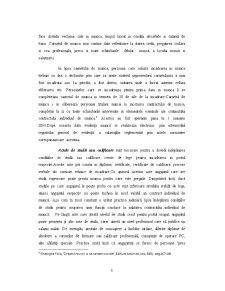 Acte Necesare pentru Incheierea Contractului Individual de Munca - Pagina 5