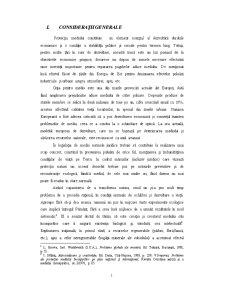 Dreptul Comunitar al Mediului - Pagina 1