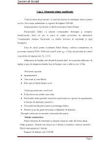 Bloc de Locuințe Unifamiliale - Pagina 1