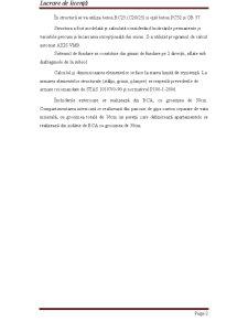 Bloc de Locuințe Unifamiliale - Pagina 2
