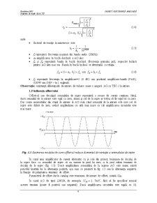 Realizarea unui Amplificator Audio cu Corectie NAB - Pagina 4
