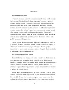 Transportul Feroviar - Pagina 3