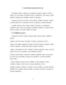 Transportul Feroviar - Pagina 5