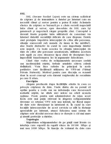 Rețea de Calculatoare Securizată - Pagina 3