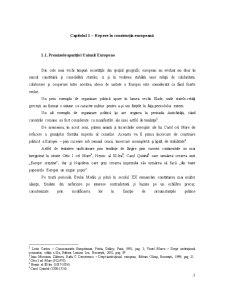 Institutii si Mecanisme Comunitare - Pagina 3