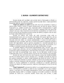 Burse Internationale de Mărfuri - Pagina 3