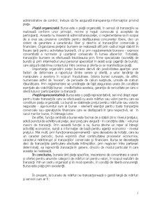 Burse Internationale de Mărfuri - Pagina 5