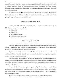 Cromatografie - Pagina 4