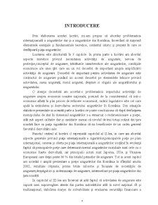 Piața Asigurărilor - Rezultate Obținute și Posibilități de Dezvoltare - Pagina 4