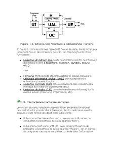 Bazele Informaticii - Pagina 2