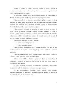 Politici Financiar Monetare - Pagina 4