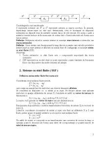 Bazele Logice ale Proiectarii Calculatoarelor - Pagina 2