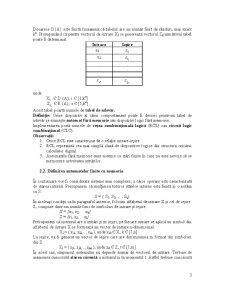 Bazele Logice ale Proiectarii Calculatoarelor - Pagina 3