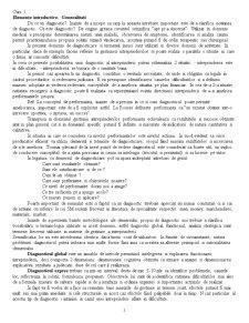 Analiza Diagnostica a Intreprinderii - Pagina 1