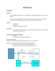 Magistrale - Pagina 1