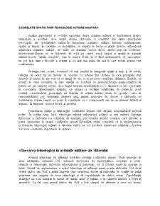 Corelatie Spatiu-Timp-Tehnologie - Actiune Militara Strategica - Pagina 5