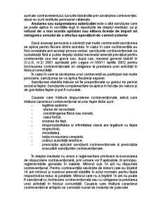 Reglementari si Normative de Mediu - Pagina 4