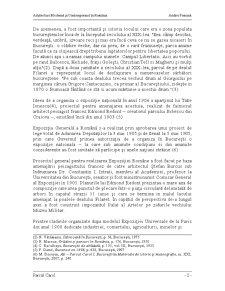 Arhitectura Modernă și Contemporană - Pagina 2
