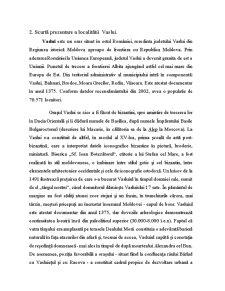 Studiu de Caz privind Aprovizionarea cu Ouă și Carne de Pasăre a Municipiului Vaslui - Pagina 4