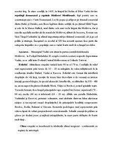 Studiu de Caz privind Aprovizionarea cu Ouă și Carne de Pasăre a Municipiului Vaslui - Pagina 5