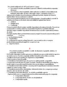 Analiza Activitatii Economico-Financiare - Pagina 5