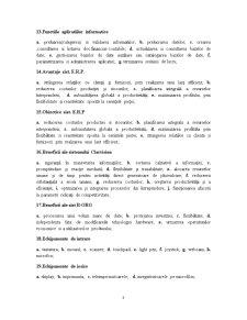 Gestiunea Sistemelor ERP - Pagina 3