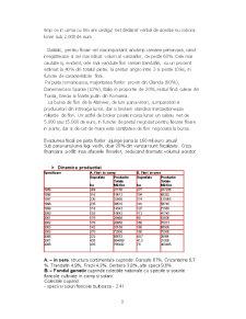 Piata Florilor - Politici Agricole - Pagina 3