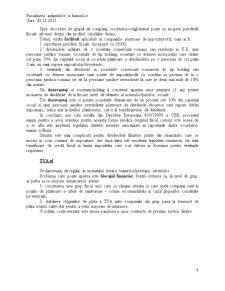 Cursuri Achizitii si Fuziuni - Pagina 4