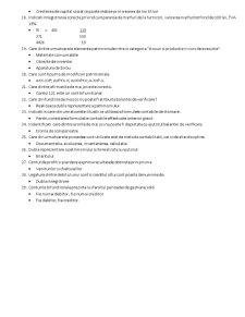 Test Grila - Pagina 2