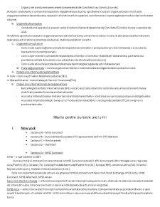 Burse si Piete Internationale - Pagina 3