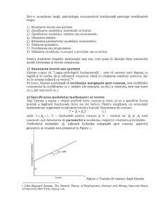 Domeniile Econometriei - Pagina 3