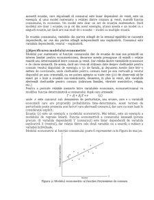 Domeniile Econometriei - Pagina 4