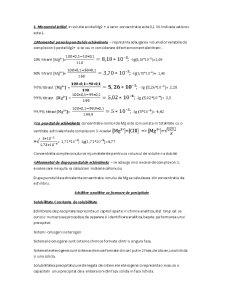 Echilibre Analitice de Complexare - Pagina 4