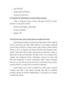 Rețelele Wireless și E-learning - Pagina 3