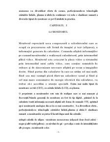 Caracteristici Generale - Monitorul - Pagina 3