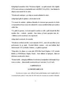 Caracteristici Generale - Monitorul - Pagina 4