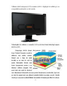 Caracteristici Generale - Monitorul - Pagina 5