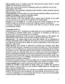 Subiecte Drept Penal - Pagina 2