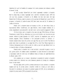 Piața Cardurilor în România - Pagina 5