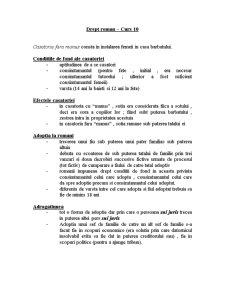 Drept Roman - Suport de Curs - Pagina 3