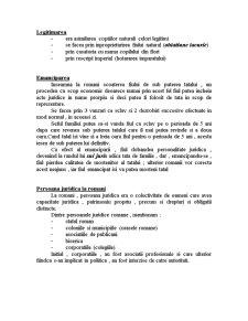 Drept Roman - Suport de Curs - Pagina 4